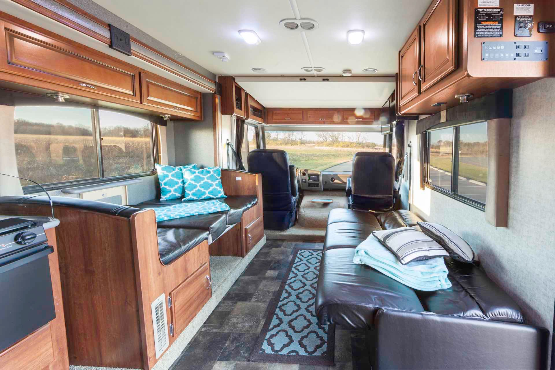 How to Take Photos That'll Make Every Renter Fall In Love With Your RV