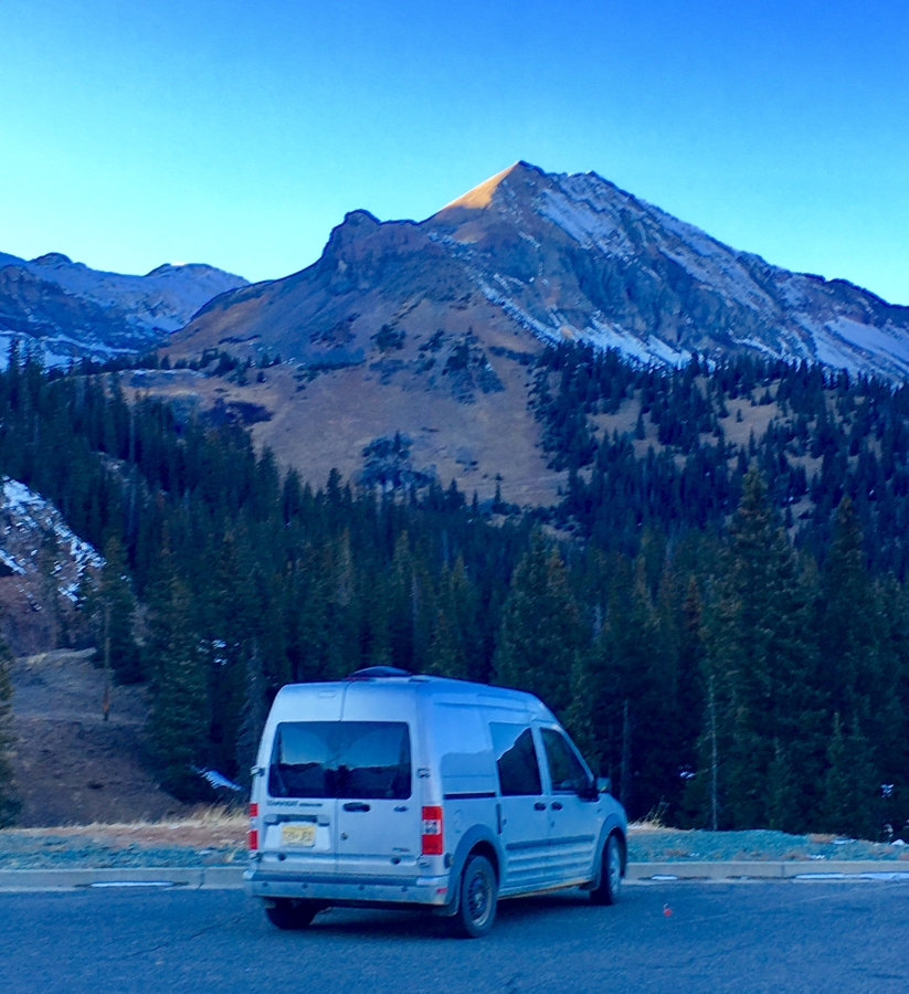 why you should ditch the hotel and rent an RV for your next vacation