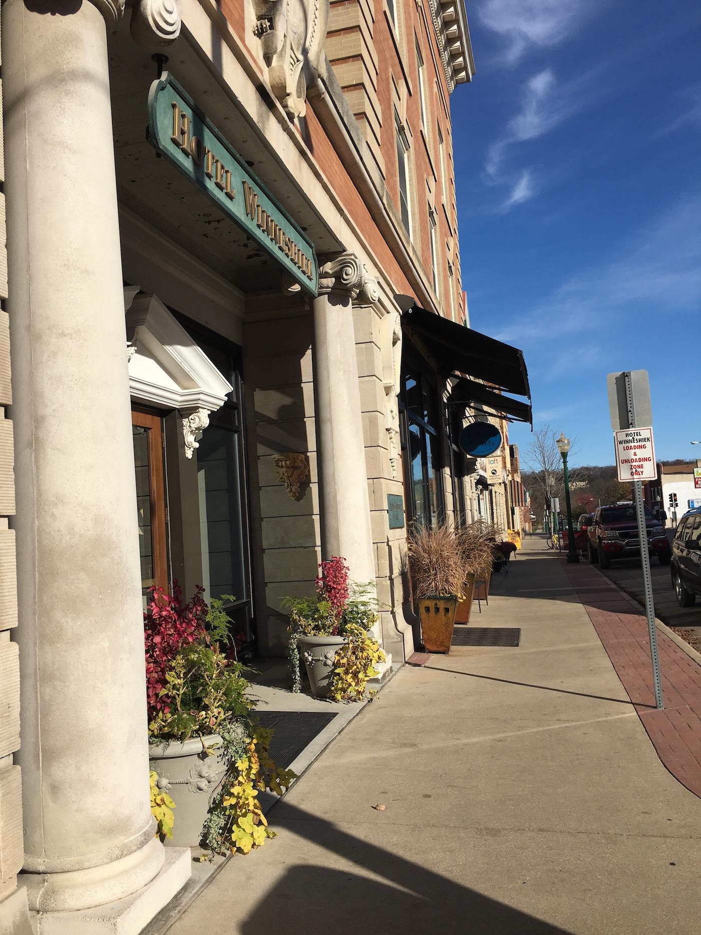 Decorah, Iowa: The Cutest Town You've Never Heard Of
