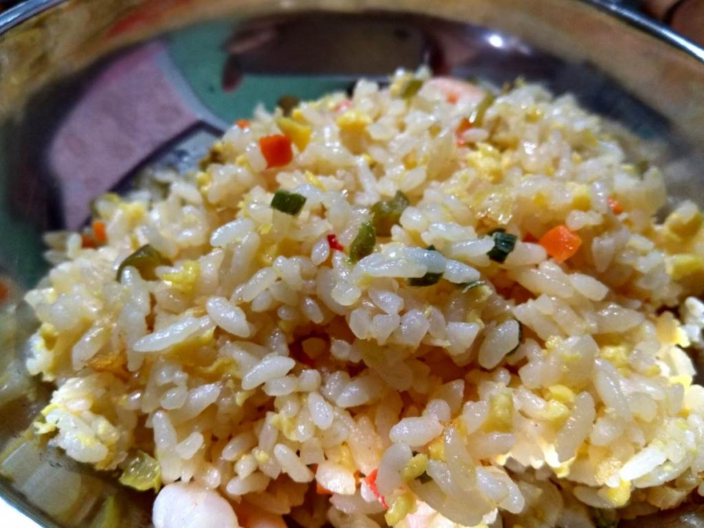 Rice Pilaf recipe Outdoorsy Tailgating