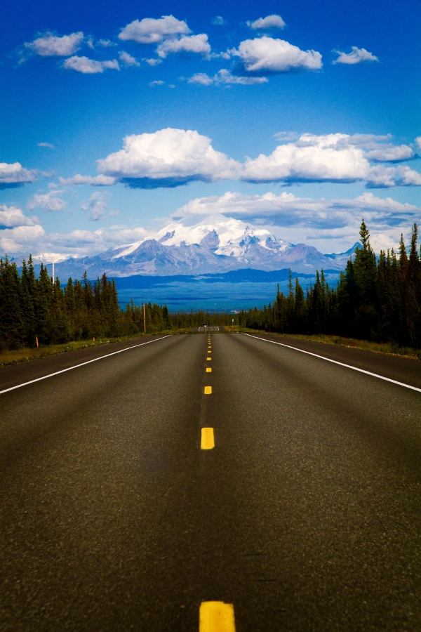 Playlist for your Next Road Trip| Outdoorsy