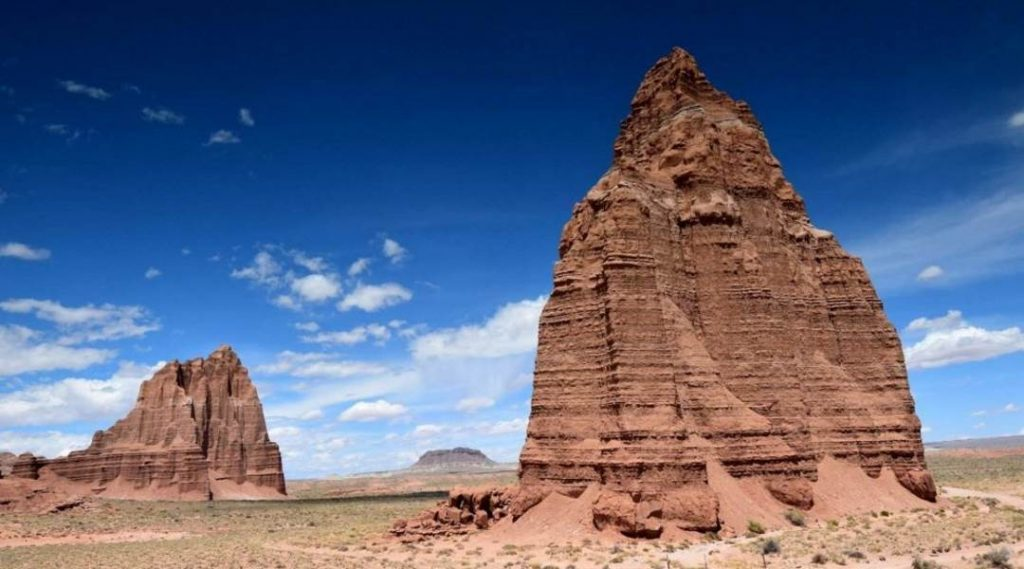 Capital Reef National Monument| Outdoorsy RV Rental Marketplace