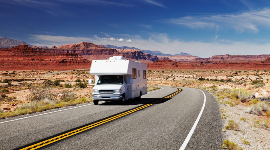 Why Rent a Sprinter Class C Motorhome for Your Next Road Trip