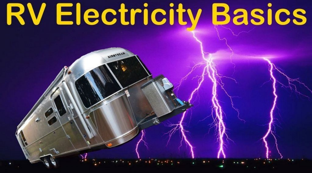 RV Electricity | Outdoorsy RV Rental Marketplace