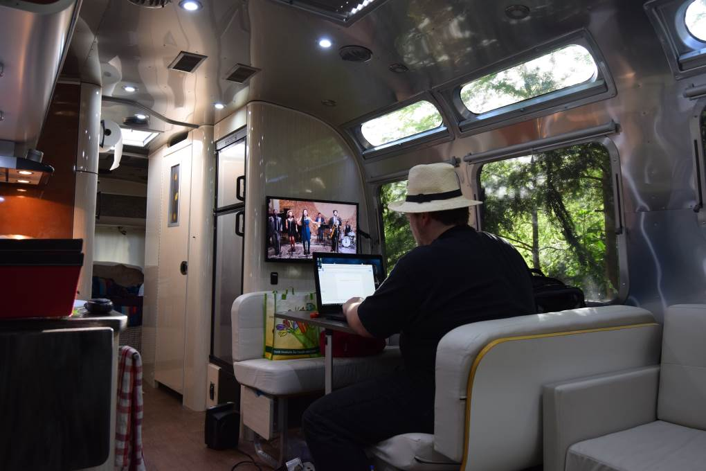 RV Electricity Basics | Never Idle Journal