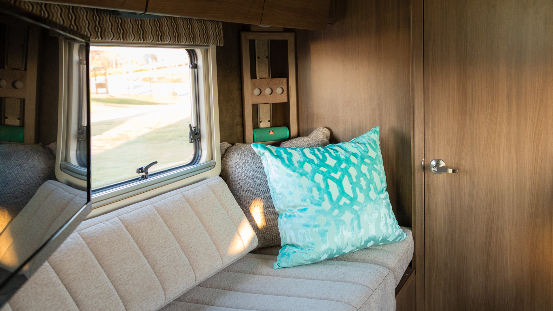 7 Ways to Update Your Stock RV without Renovations