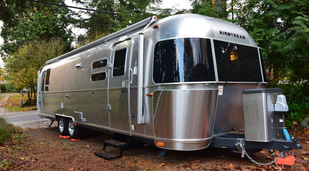 Quarterly RV Maintenance Checklist