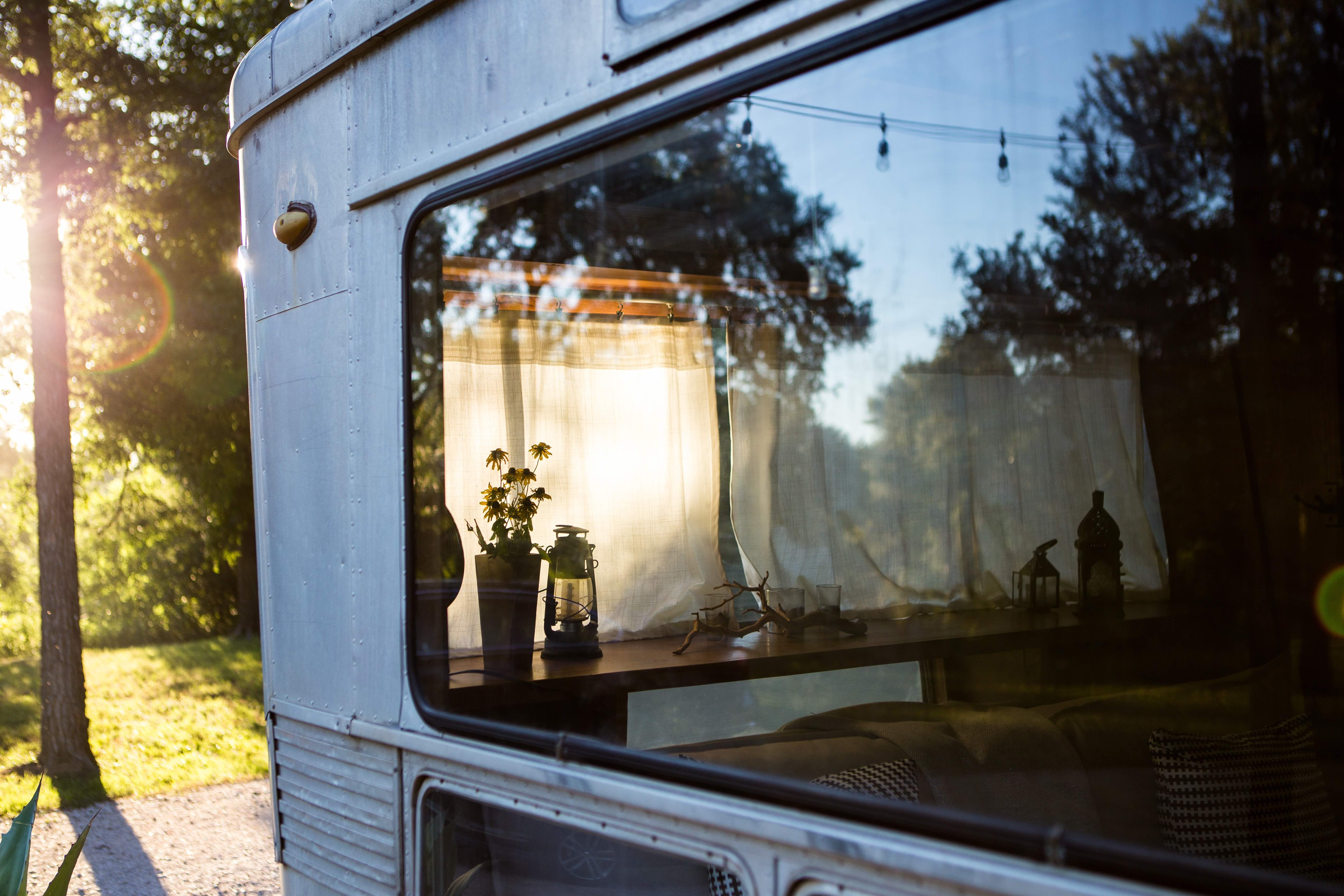 7 Must-Have Props to Stage Your RV in Listing Photos