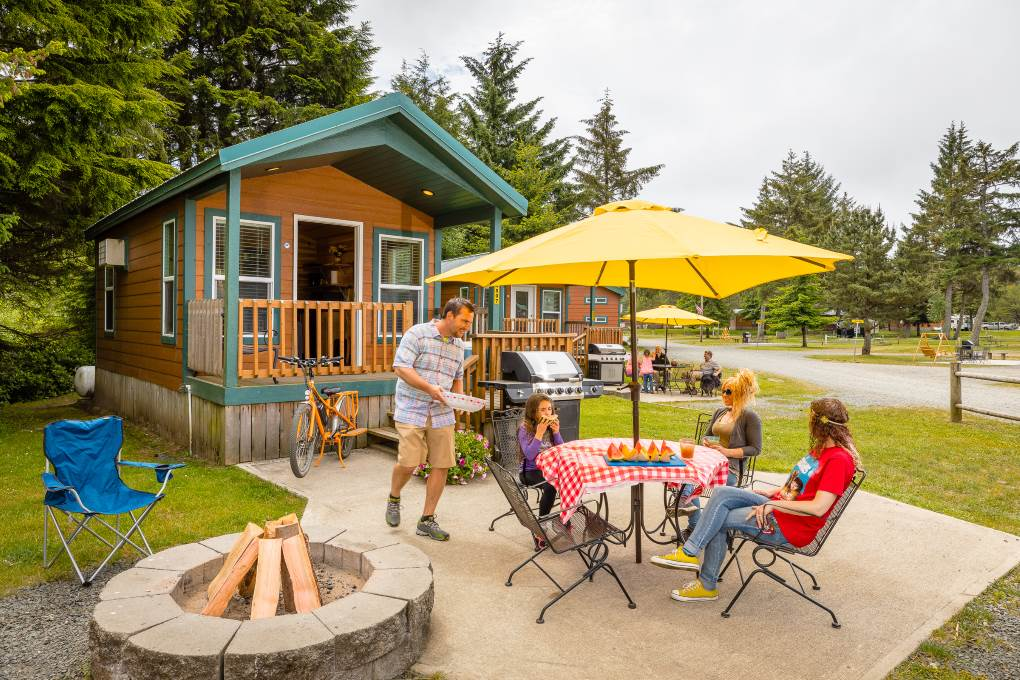5 most unique KOA in the US | Outdoorsy RV Rental Marketplace