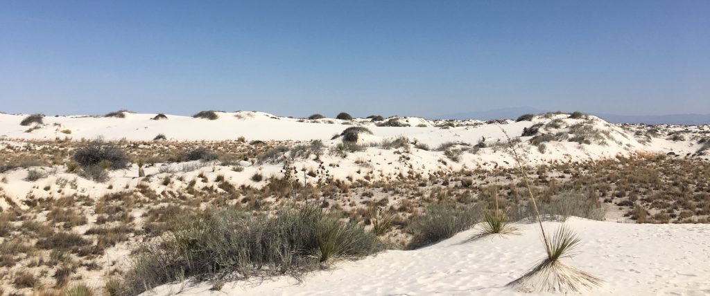 White Sands National Monument, Alamogordo, New Mexico | Outdoorsy RV Rental Marketplace