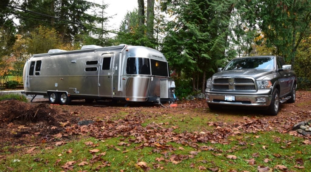 5 Reasons to Rent an Airstream Travel Trailer | Never Idle