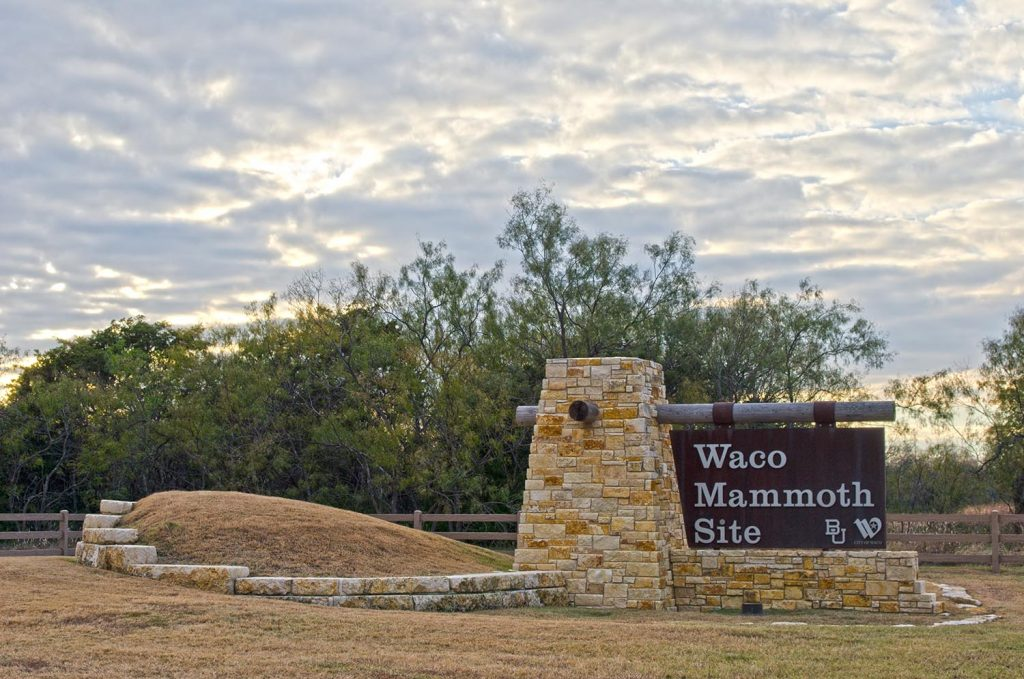 Hit The Road To Waco, TX | Never Idle Journal