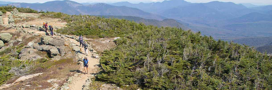 Franconia Notch, New Hampshire | Outdoorsy RV Rental Marketplace