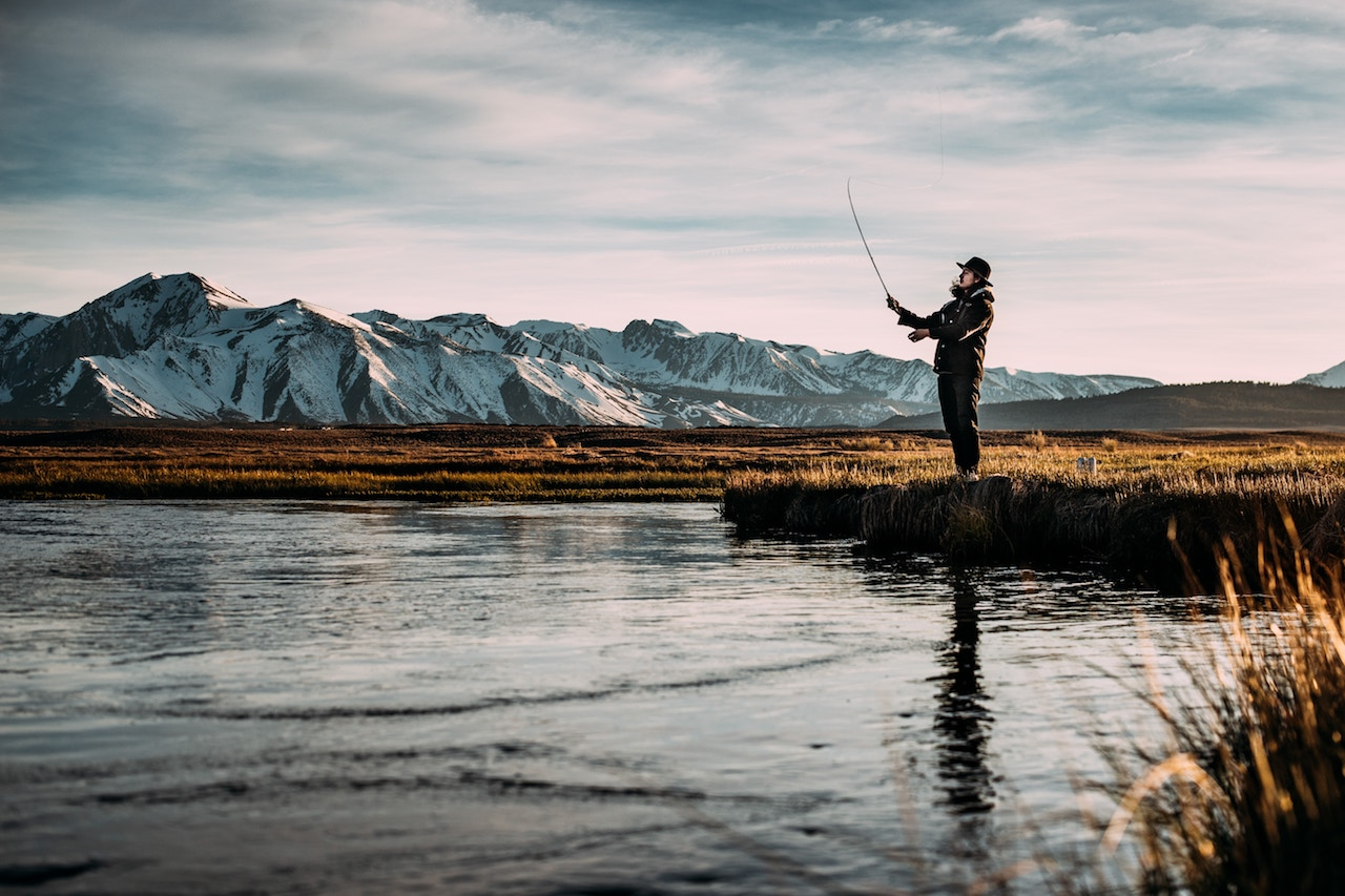 Fly Fishing | Outdoorsy