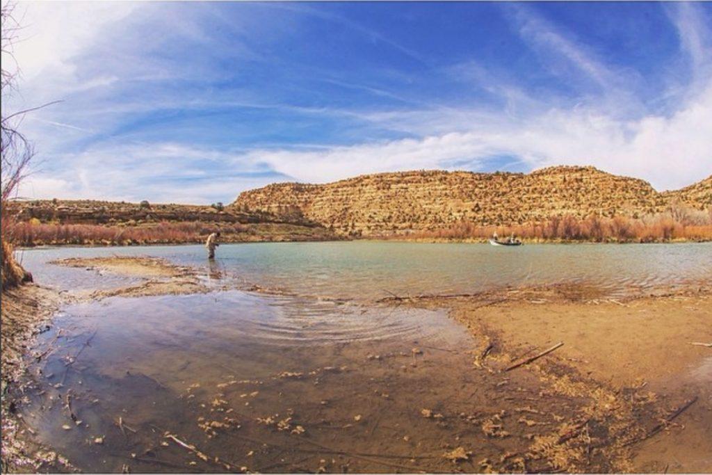 Navajo Lake| Outdoorsy