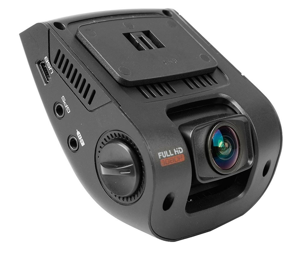 Getting a Dashboard Camera For Your RV | Outdoorsy RV Rental Marketplace
