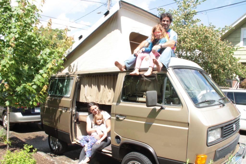 VW Obsessive Jeremy Bodner | Outdoorsy