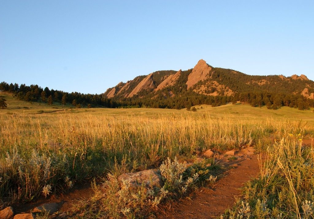 Boulder, Colorado | Outdoorsy