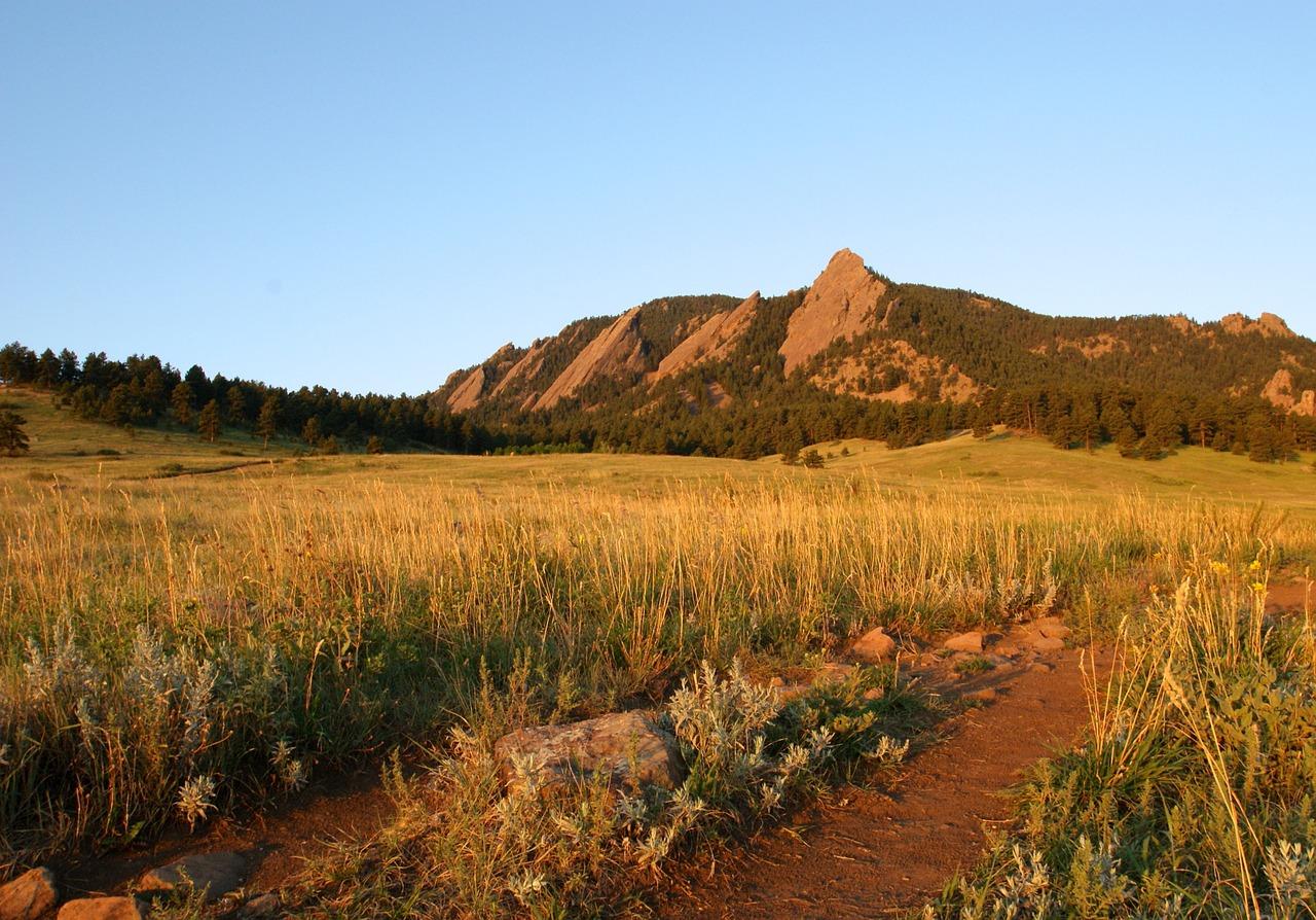 A Day Trip To Boulder, Colorado