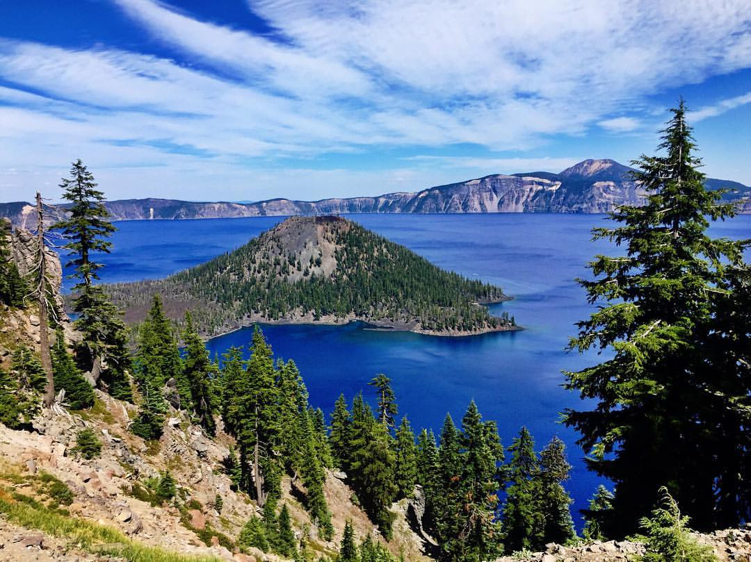 16 National Parks   Outdoorsy