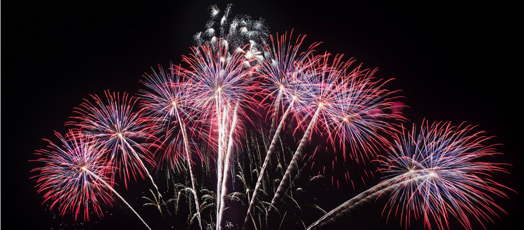 Where To Celebrate This 4th Of July