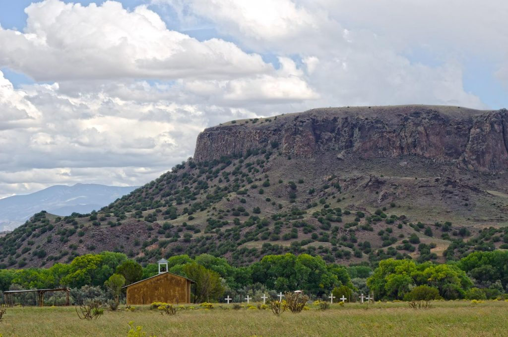 Photo Tripping America - Boondocking in New Mexico - Outdoorsy