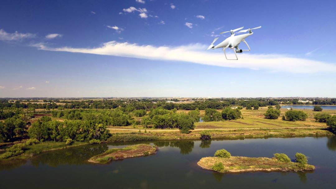 Drone Tips and Tricks for RV Travelers