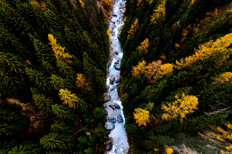 Drone Guide for RV Travelers | Outdoorsy RV Rental Marketplace