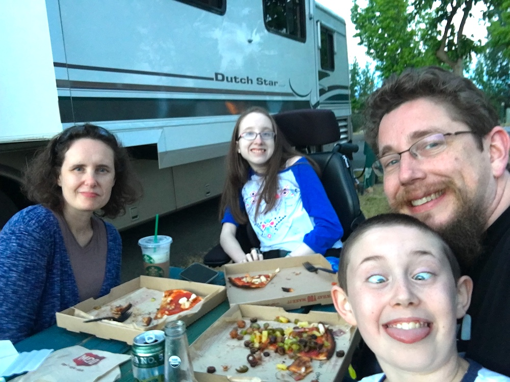 Defying The Odds To Pursue Their RV Dreams