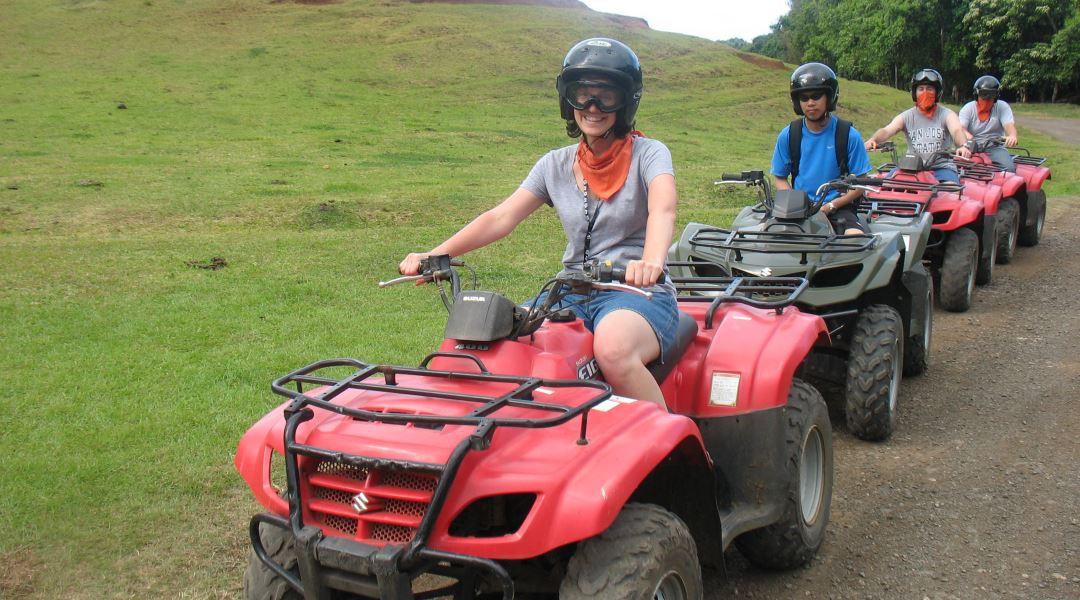 8 of the Best ATV Recreation Destinations