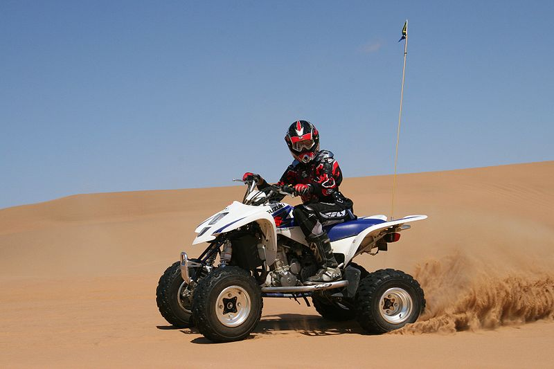 8 Of The Best ATV Recreation Destinations| Outdoorsy RV Rental Marketplace