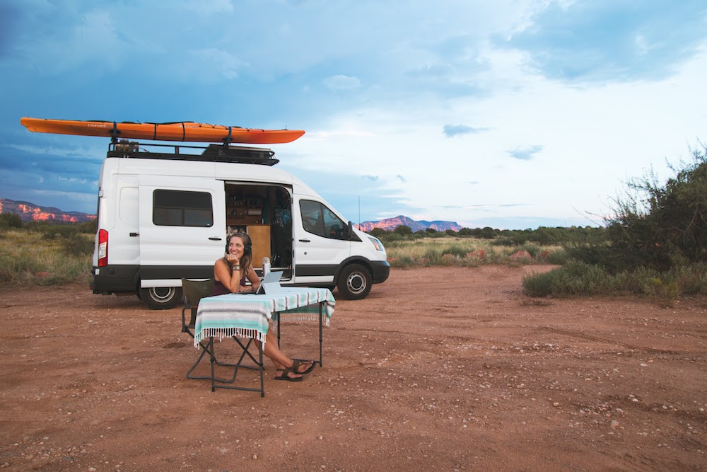 Women On The Road | Outdoorsy