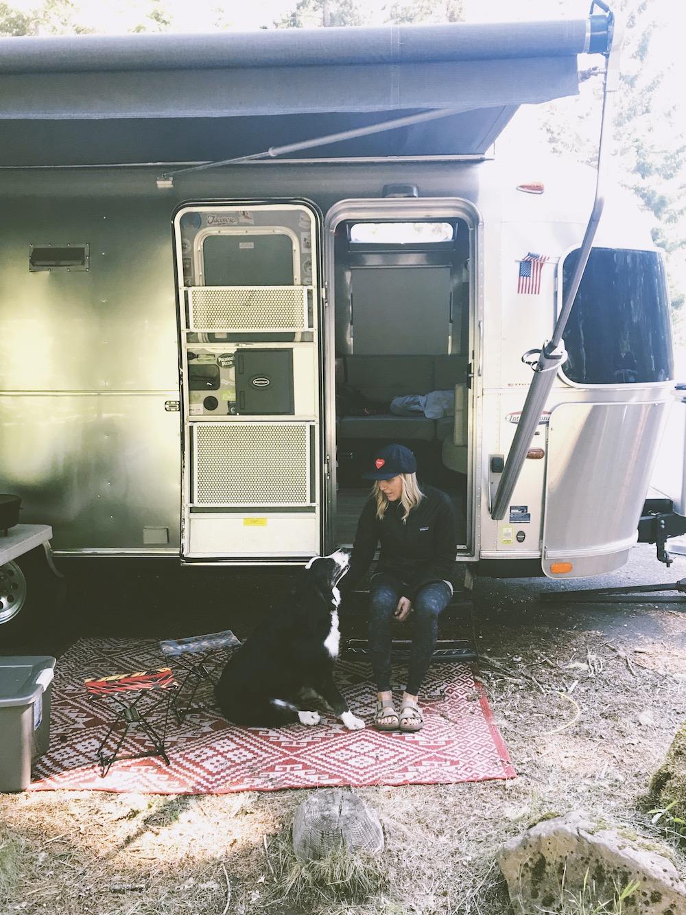 Kari Keating | Outdoorsy