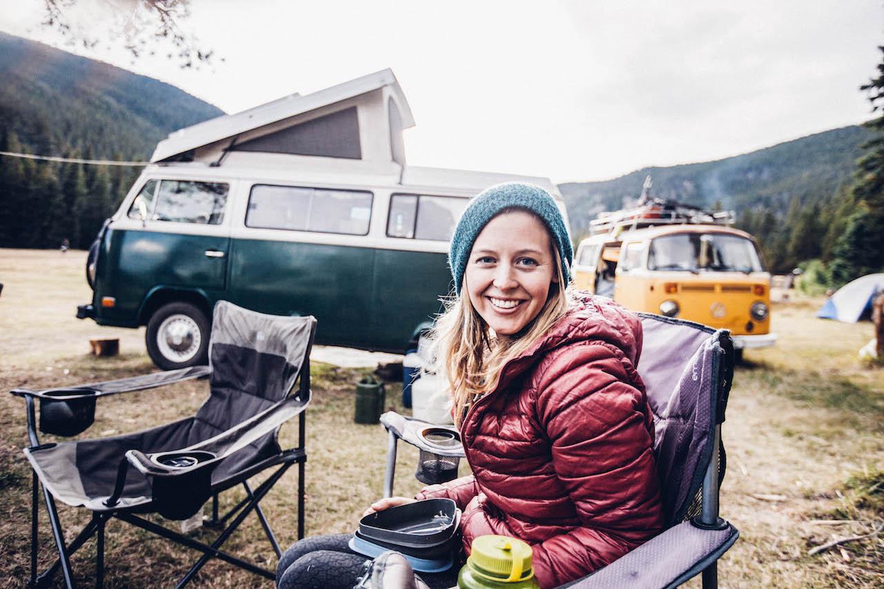 Environmentalist Kathleen Morton | Outdoorsy