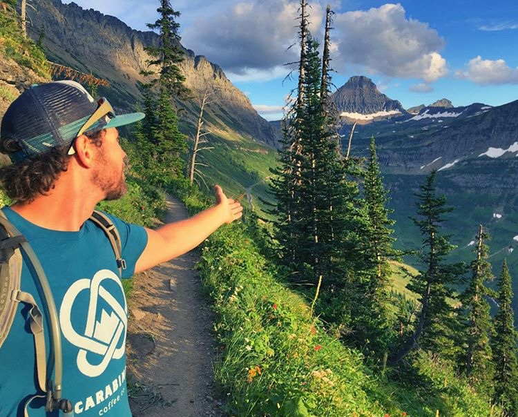 Dave Walsh   Outdoorsy