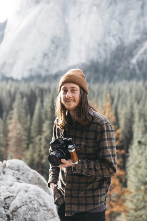 Andrew Upchurch | Outdoorsy