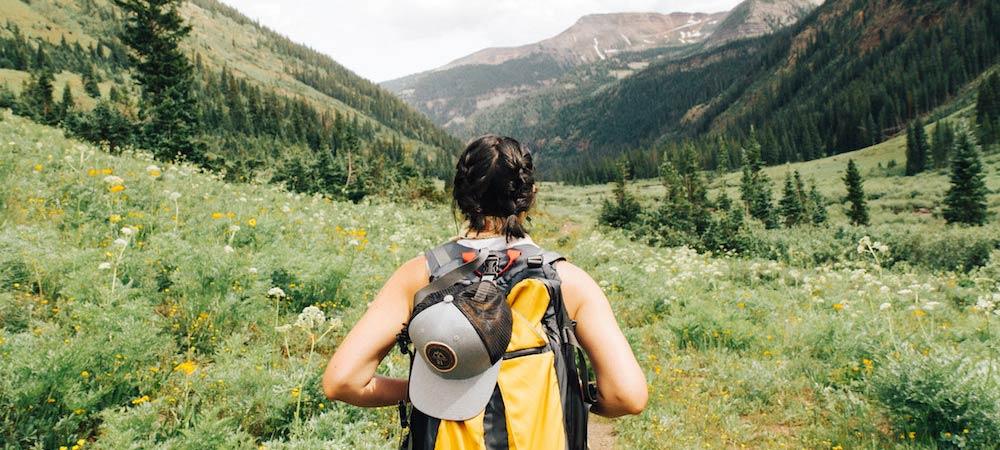Hike, Write, Repeat