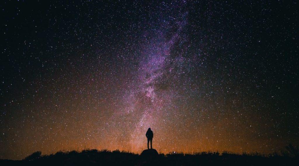 Bucket List: Seeing the Milky Way | Outdoorsy RV Rental Marketplace