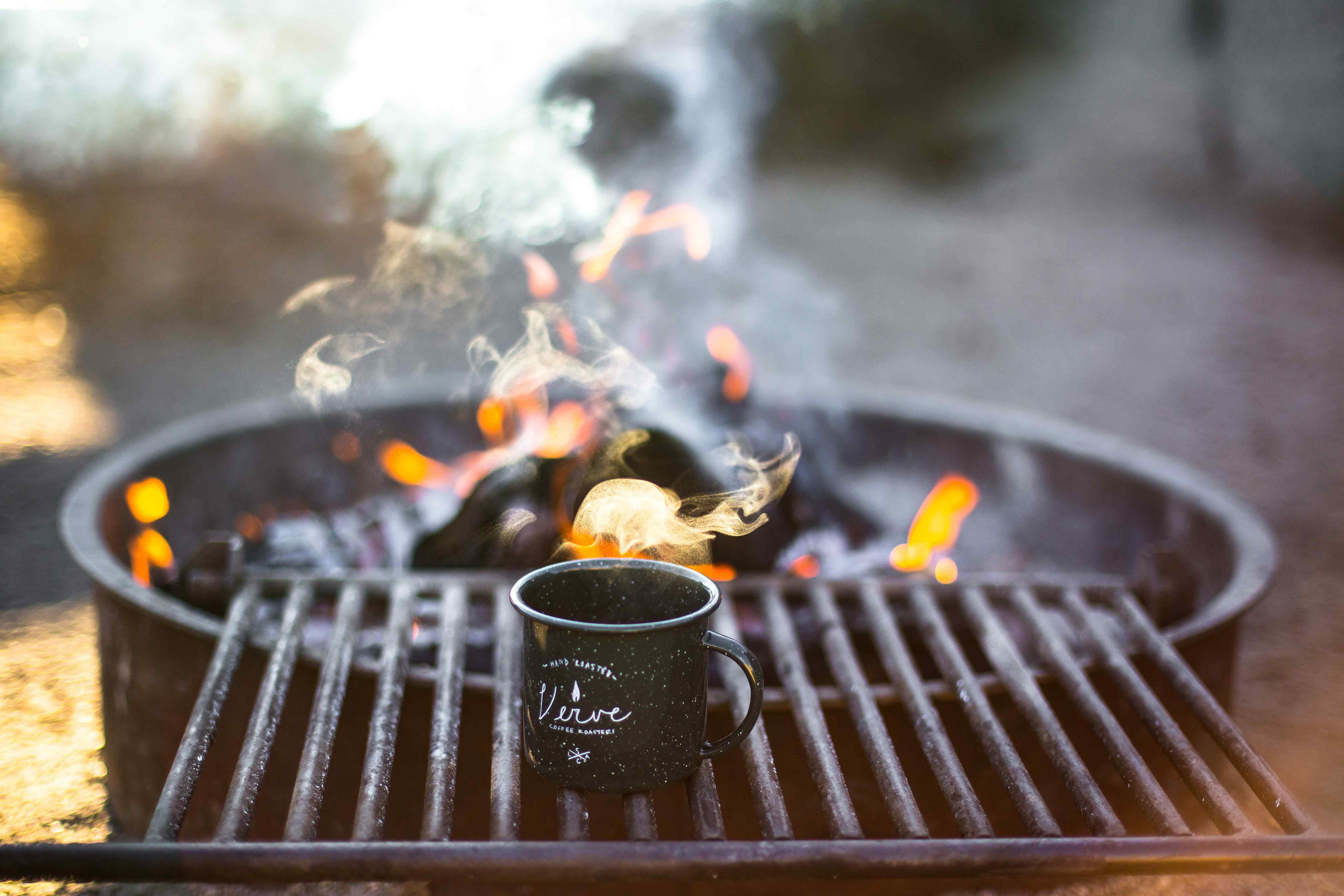 Coffee | Outdoorsy