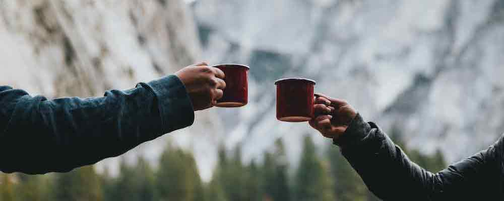 5 Ways To Make Delicious Coffee On The Road