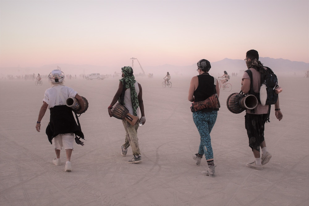 Burning Man | Outdoorsy