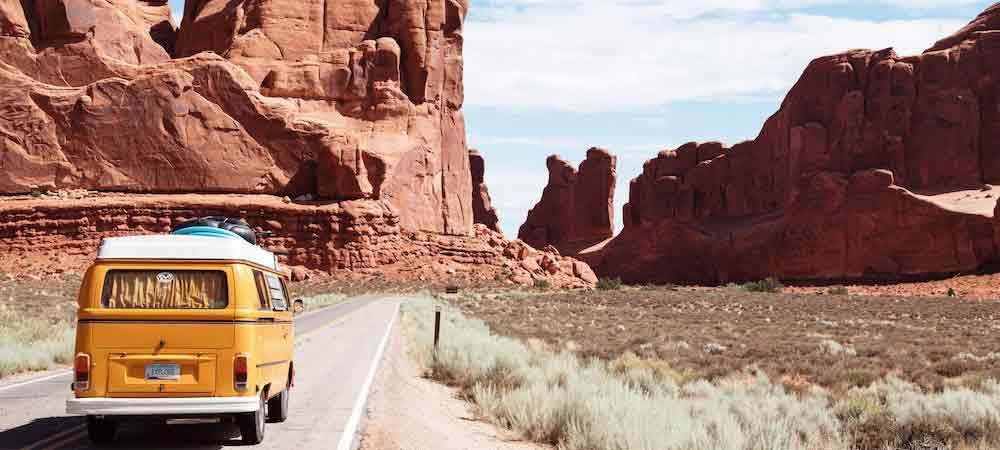 How to Camp in the Desert: 8 Tips for Desert RVing