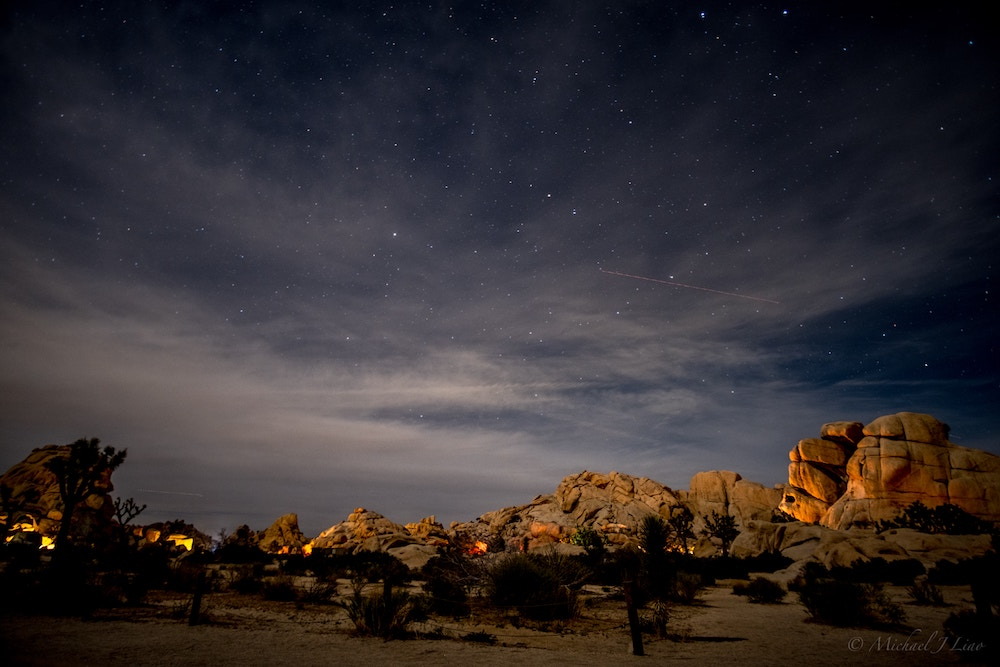 Camping In The Desert   Outdoorsy
