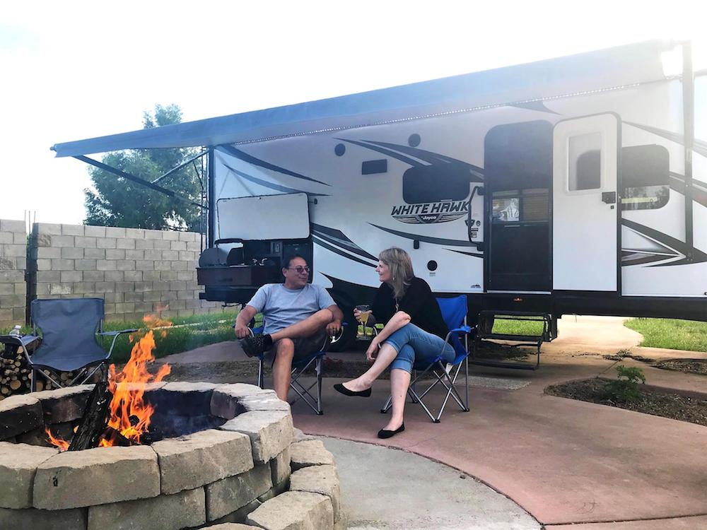 Rolling Rubio Retreat | Outdoorsy