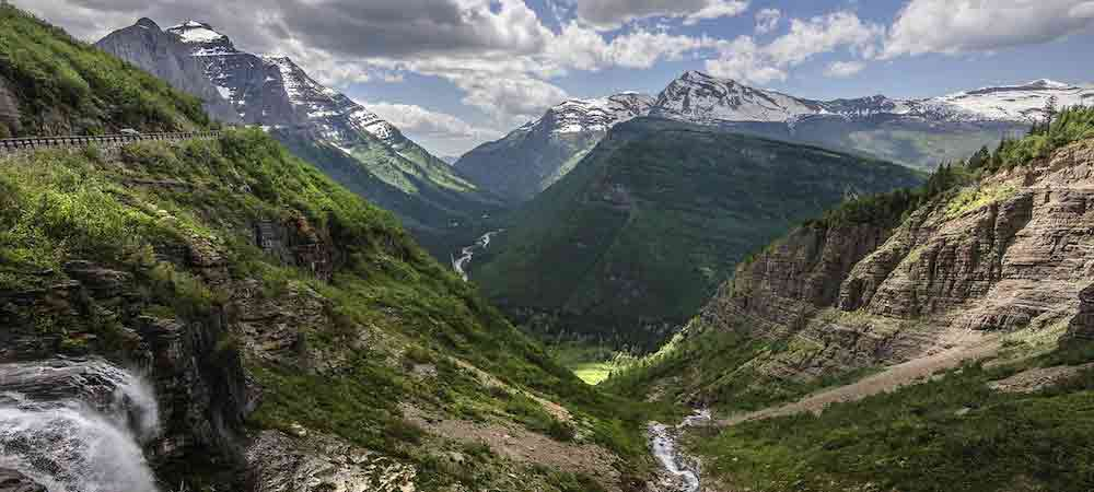 Glacier National Park | Outdoorsy