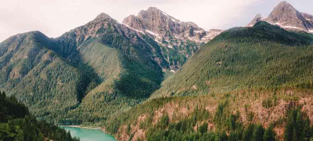 North Cascades Highway | Outdoorsy
