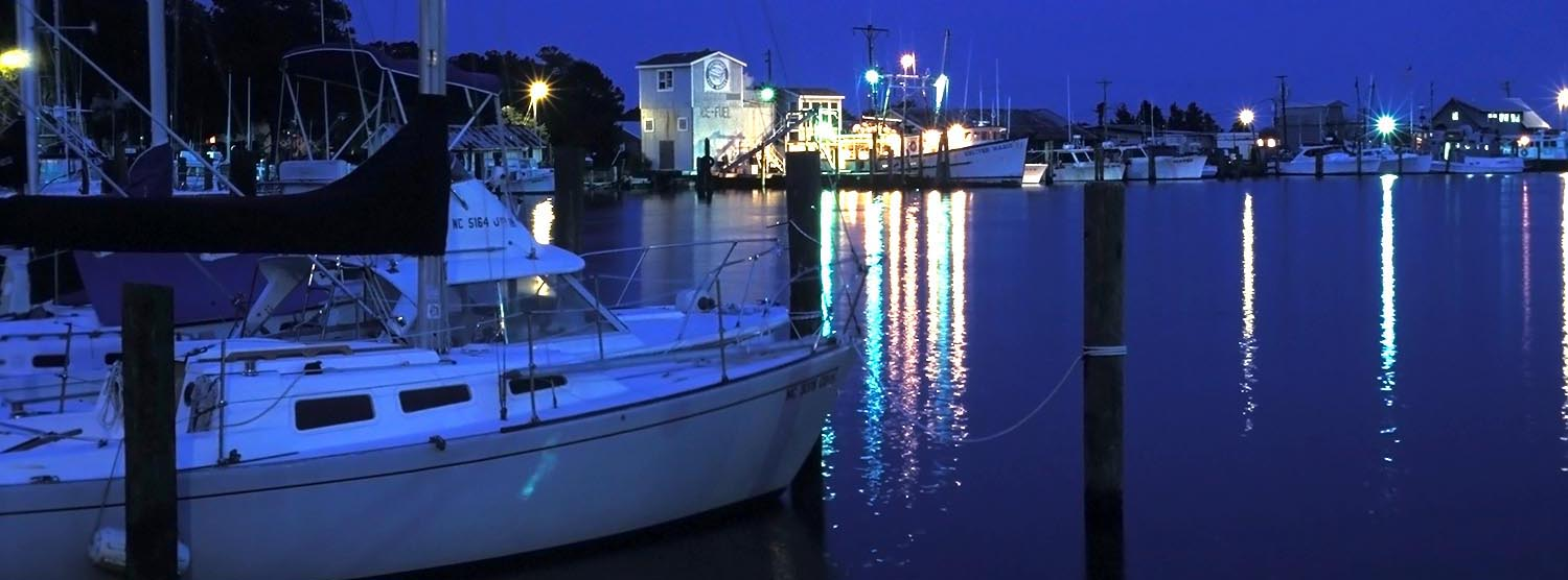 What to Do in Southport, North Carolina for a Weekend Getaway