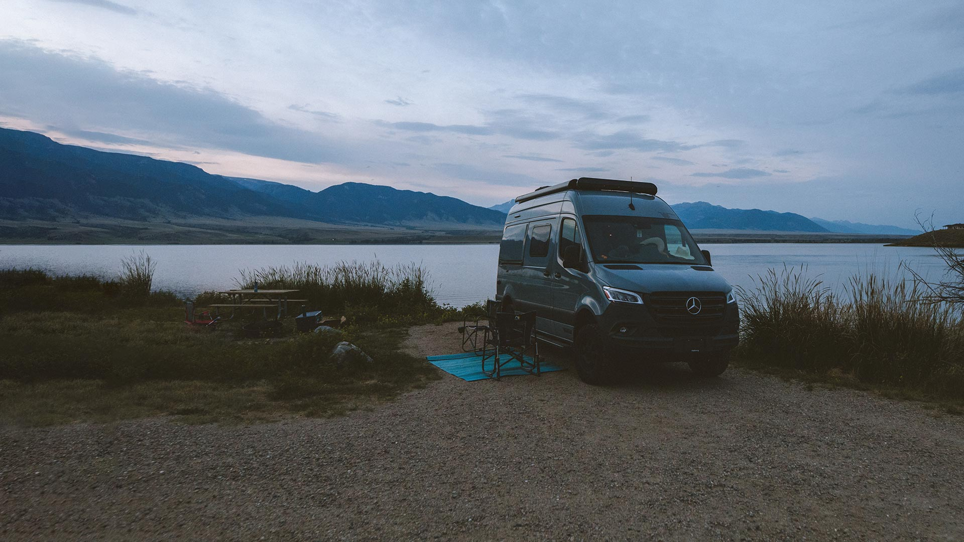 How To Guide For RV Renter Newbies