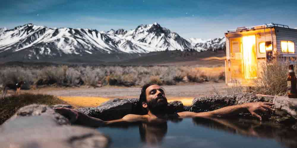 10 Best Hot Springs in the United States