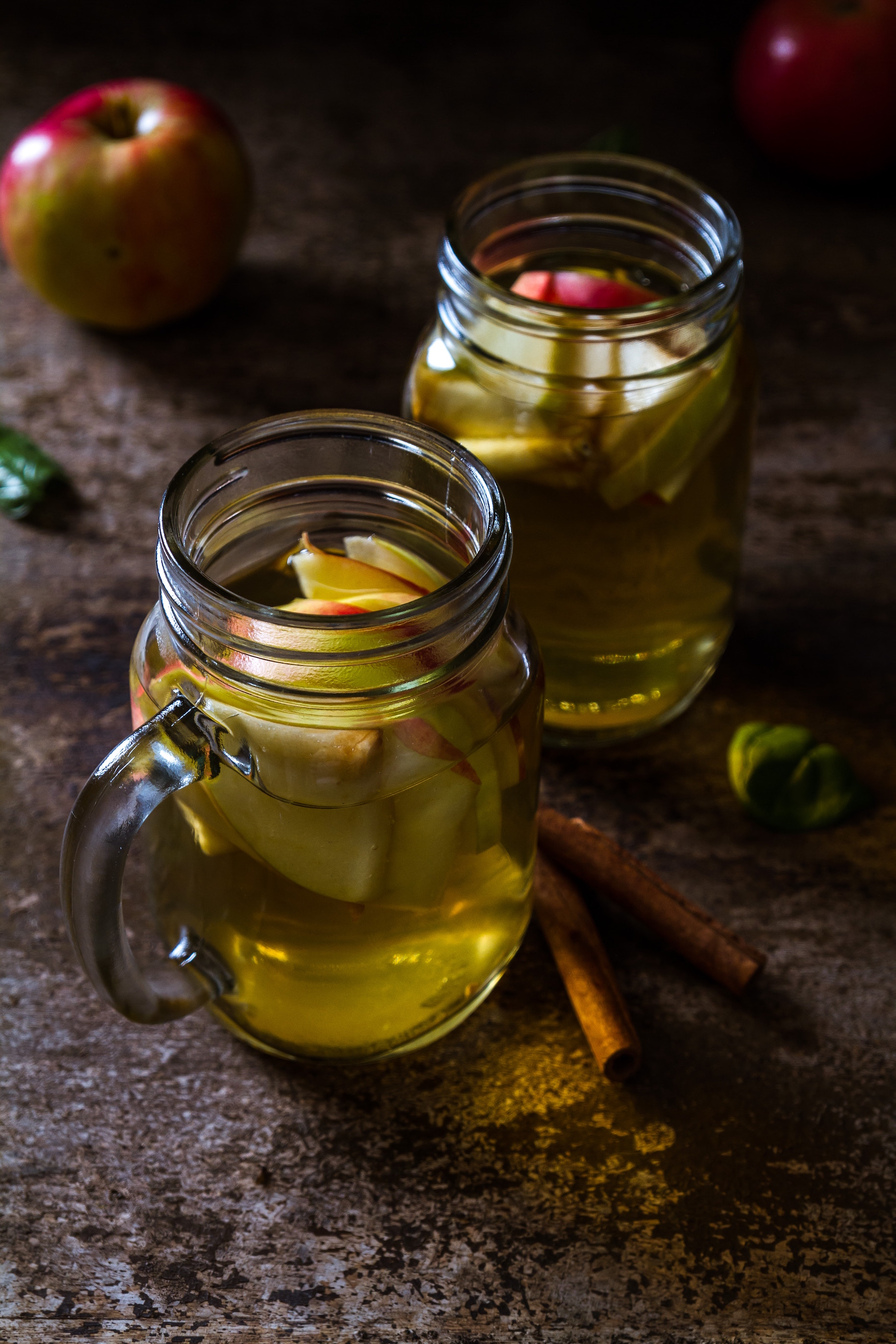 Mulled Cider | Outdoorsy RV Rental Marketplace